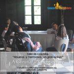 Taller de Coaching: ABUELOS Y HERMANOS, UN GRAN APOYO