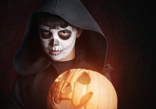 ¿Es positivo que los niños celebren Halloween?