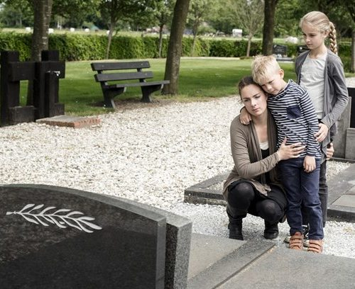 Cómo hablar de la muerte con tus hijos. Ideas para transmitir tranquilidad
