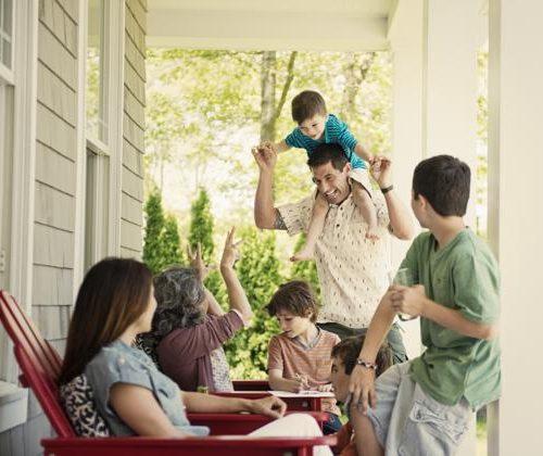 Actitud: la clave para convivir con la discapacidad de un hijo