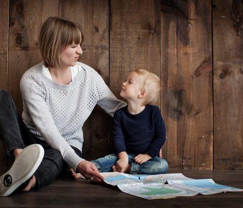 Mindfulness: 10 claves para mejorar la relación con tus hijos