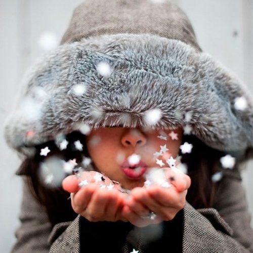 Nadal blanc i fred, Nadal amb el cor glaçat