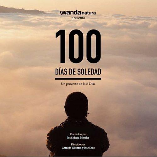 100 días de soledad: una joya con conciencia plena