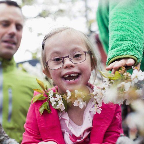 Cómo gestionar el tiempo si tienes un hijo con discapacidad. 13 estrategias