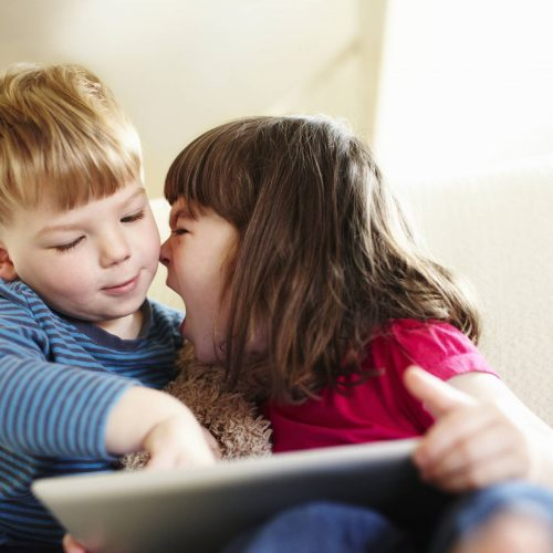 Mis hijos se pelean mucho ¿qué puedo hacer?