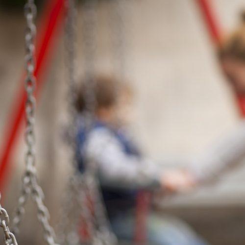 En el Dia internacional de las Familias.Las que tienen un hijo con discapacidad lo tendrían más fácil si…
