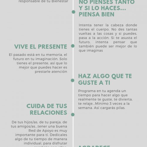 8 Tips para madres y padres