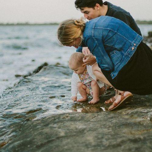 Ser una Familia MINDFUL No significa meditar juntos…